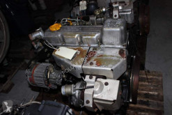 silnik Nissan