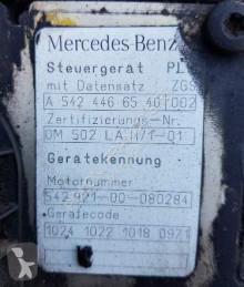 pièces détachées PL OM Unité de cmande MERCEDES-BENZ Centralina USATA MOTORE 25.48 502 LA pour camion