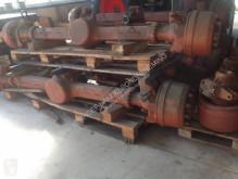części zamienne do pojazdów ciężarowych Terberg Rockwell Soma