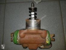 suspension essieu Terberg