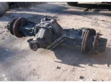 sospensione asse Mercedes