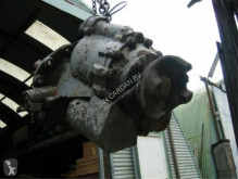 suspension essieu Scania