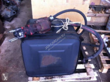 sistema idraulico Mercedes