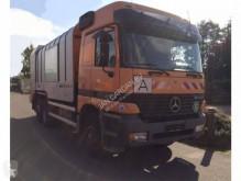 cabine / carrosserie Mercedes