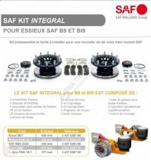 SAF disc brake