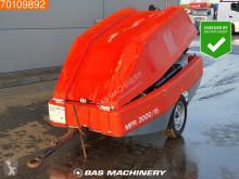 nc Water Pump Fire Truck VF9 MPR 08400035 965