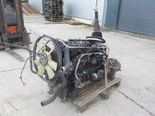 MAN 18.232 with ZF-gearbox (6 CYLINDER / MANUAL PUMP)
