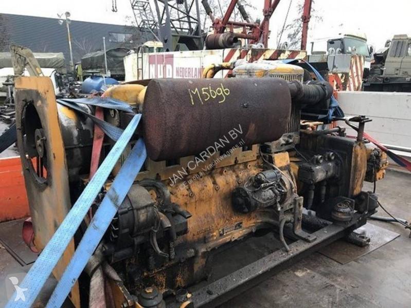 Voir les photos Pièces détachées PL Deutz F5L912