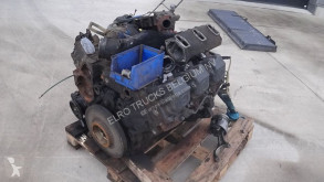 Mercedes SK 1824 (V6 ENGINE WITH TURBO FOR SPARE PARTS)