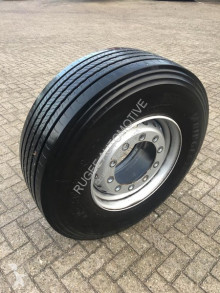 Bridgestone 385/65/22,5 Super Single 90% 2 pcs.