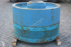 n/a crushing/sieving equipment