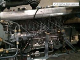 MAN Pompe d'injection BOSCH - POMPA INIEZIONE V12 - stazionario / industriale e pour camion