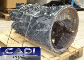MAN Boîte de vitesses ZF AS-TRONIC 12AS2331TD + INTARDER 3 pour camion