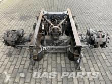 резервни части за тежкотоварни превозни средства Volvo