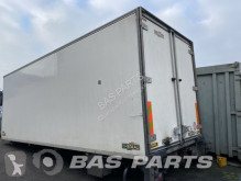 nc Chassis opbouw diverse Chereau
