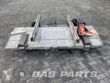 резервни части за тежкотоварни превозни средства nc