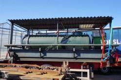 nc Diesel Fuel tank station 5.000 Ltr / KIWA gekeurd