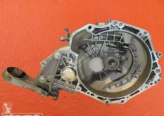 boîte de vitesse Opel