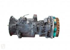 Scania Boîte de vitesses pour camion 144L 460