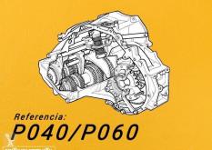 Toyota Boîte de vitesses Cx. Velocidades Corolla 1.4 D4D de 2007 (Recondicionada)