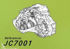 skrzynia biegów Renault