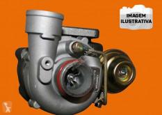 turbocompresseur Mazda