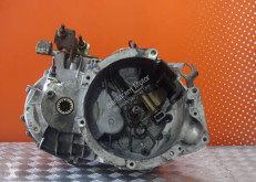 Fiat Boîte de vitesses Montagem Caixa de Velocidades pour véhicule utilitaire DUCATO 2.8 TD de 2001