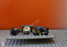 części zamienne do pojazdów ciężarowych Toyota Attache Kit de Airbags completo Yaris Ref: 89170-52040