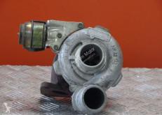 pièces détachées PL Nissan Turbocompresseur de moteur Turbo Primera 1.9 Dci de 2005 Ref: Garret GT 17490 / Hi14