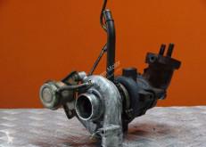Peças pesados Mitsubishi Turbocompresseur de moteur Turbo Pajero 2.8TD de 2001 Ref: 990419104