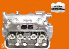 vrachtwagenonderdelen Mazda Culasse de cylindre Cabeça de Motor (Culassa) COMPLETA pour automobile 6 2.0TD de 2004