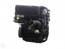 Land Rover motor