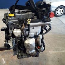 Astra motor
