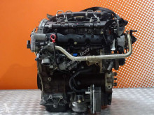 Jaguar motor
