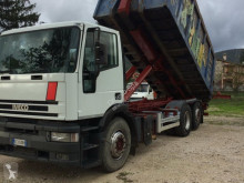 Iveco 240-38 truck