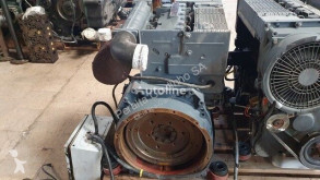 Deutz Moteur /Engine BF4L1011F Air Cooled/ pour camion