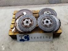 vrachtwagenonderdelen Scania Disque d'embrayage vliegwiel / drukgroep pour camion