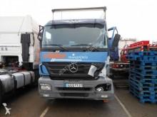 pièces détachées PL véhicule pour pièces Mercedes
