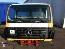 cabine Mercedes