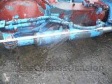 suspension des roues Liebherr