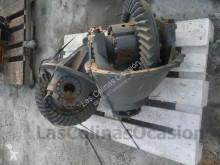 suspension des roues Pegaso