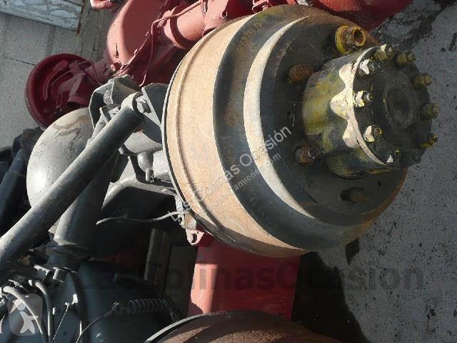 Voir les photos Pièces détachées PL DAF 800