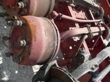 sospensione ruote DAF