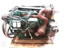 Volvo FL6 / MOTEUR D6A180EC96 EPG