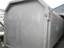 pièces détachées PL Matex COMPACTEUR A DECHETS M-12 ANNEE 1996