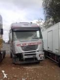 Iveco LKW Ersatzteile Ersatzteilträger