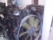 motor MAN