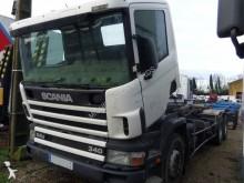 Scania SCANIA 114.340