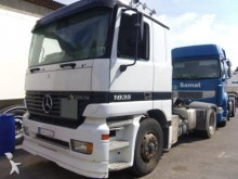 Mercedes MB18.35 ACTROS