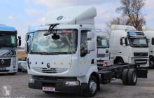 Zobaczyć zdjęcia Części zamienne do pojazdów ciężarowych Renault 220 DXI / RAMA / MANUAL / EURO 5 /**SERWIS** / STAN IDEALNY /